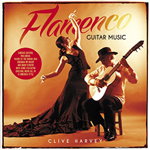 Flamenco Guitar Music